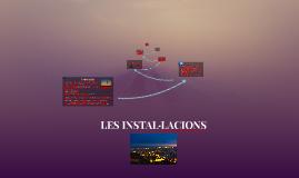 Copy of les instalacións