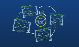 Copy of 21st Century skills