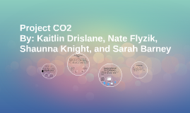 Project CO2