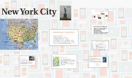 Copy of New York City
