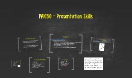 Presentation Skills_Oct17