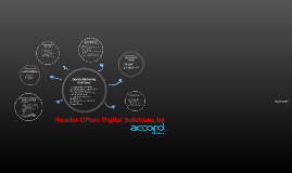 Reader Offers Digital Solutions by