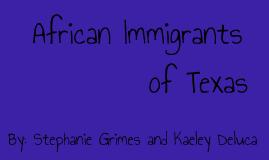 Schimelpfenig- Stephanie/Texas History2
