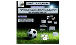 Copy of DISEÑO DE MAQUINAS