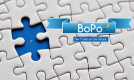 Marketing - BoPo