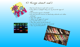 10 things about me!:)