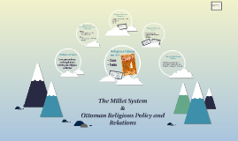 The Millet System