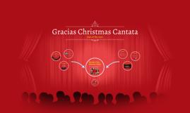 Copy of Gracias Christmas Cantata