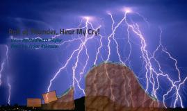 Roll of Thunder, Hear My Cry!