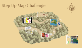 Step Up Map Challenge