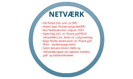 6 - Netværk (AMO)