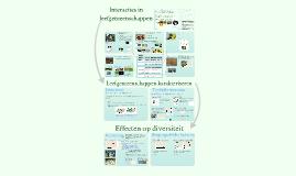 Ecologie: Deel 3 - Leefgemeenschappen