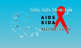Sida Aids Moncton