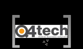 Q4TECH