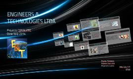 Copy of Copy of Proyecto Consultec
