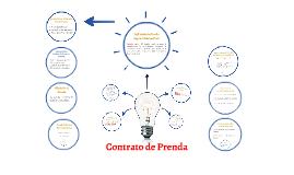 Copy of Contrato de Prenda