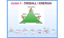 FiQ 4A Unitat 4: Treball i energia