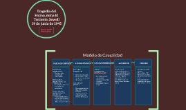 Copy of Modelo causalidad, Tragedia el Humo