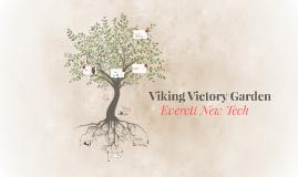 Viking Victory Garden