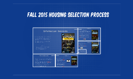 Fall 2015 Honors Presentation