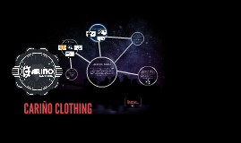 CARIÑO CLOTHING