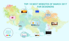 TOP-10 best Websites for Designers