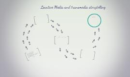 Copy of Locative Media and transmedia storytelling