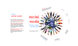Social Media: Definisi, Fungsi, Karakteristik