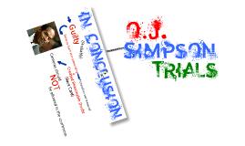 O.J. Simpson Case