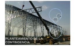 Copy of PLANEAMIENTO DE LA CONTINGENCIA