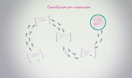 Copy of Cristalizacion por evaporacion