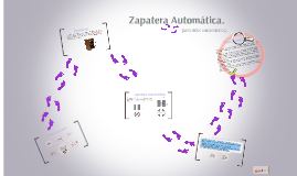 Copy of Zapatera Automática