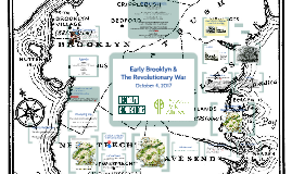 Early Brooklyn Professional Learning, Oct 4 2017