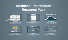 Copy of Copy of Prezi Business Presentation Resource Pack