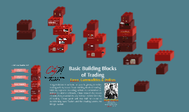 Basic Modules 1, 2 & 3 - Building Blocks of Trading Forex, Commodities & Indices