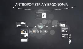 Copy of ANTROPOMETRIA Y ERGONOMIA