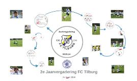 Jaarvergadering FC-Tilburg 2018