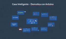 Smart House - DomoArduino