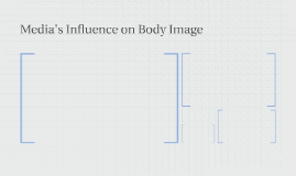 Media's Influence on Body Image