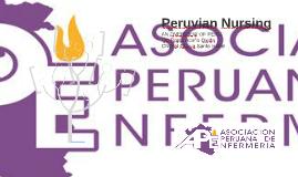 Peruvian Nursing