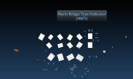 Copy of MBTI Presentation