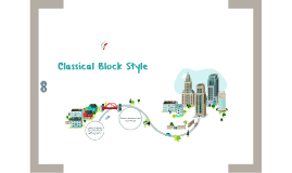 Copy of Classical Block Style