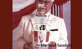 Harlan Sanders