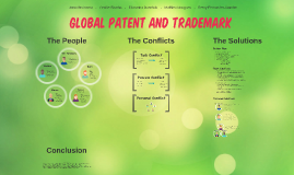 Global Patent & Trademark Negotiation Class