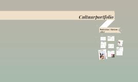 Cultuurportfolio