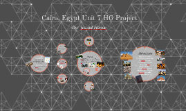 Cairo Unit 7 HG Project