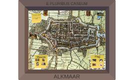 E PLURIBUS CASEUM