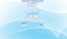 Copy of Primeros Auxiolios Psicológicos con niños de 6 a 9 años