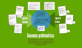Consumos problemáticos Maipú