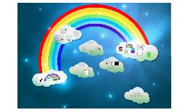 Club Rainbow Marketing Campaign